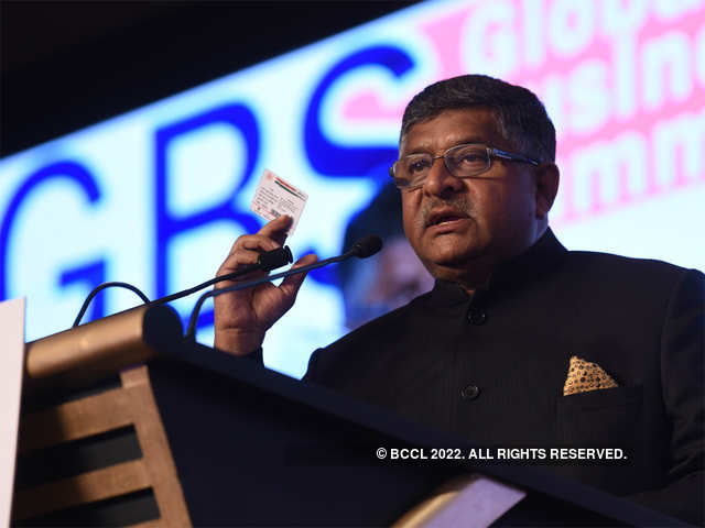 India is sitting on the crux of a digital revolution: Ravi Shankar Prasad