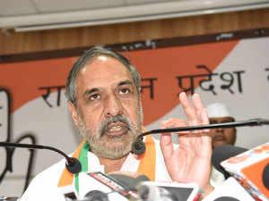 Invitation to OIC 'misplaced euphoria', 'futile exercise' to mislead people: Congress