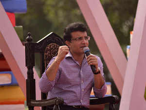 Sachin wants 2 points, I want World Cup: Ganguly