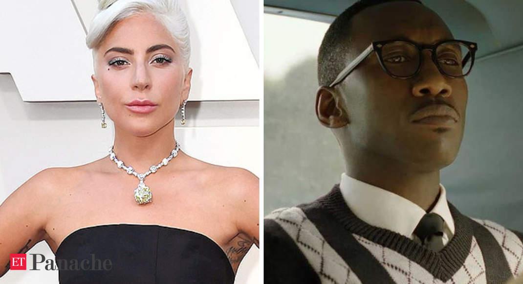 Oscars 2019: Lady Gaga Wins Her First