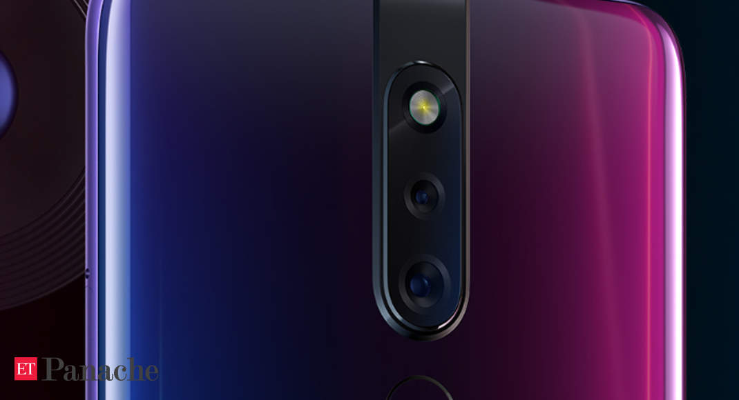 OPPO F11 Pro: Uninterrupted gaming sessions, glitch-free