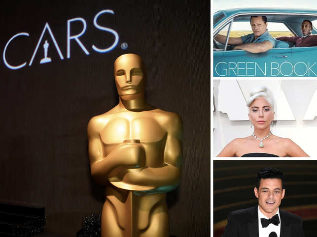 The 91st Oscars kicked-off on Sunday in Los Angeles. The biggest award night of the entertainment world went live without a host for the first time but that did not affect the thrill in fans when the names of winners were announced. From Lady Gaga's first-ever Oscar victory to Hannah Beachler and Ruth E. Carter's historical win for black women, this year's trophies had some new names carved on them. India, too, made headlines with 'Period. End Of Sentence.'. If you couldn't catch the big entertainment gala live, we've compiled a list of all the winners of  this year's Academy Awards.