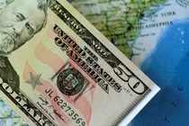 Illustration photo of U.S. dollar note