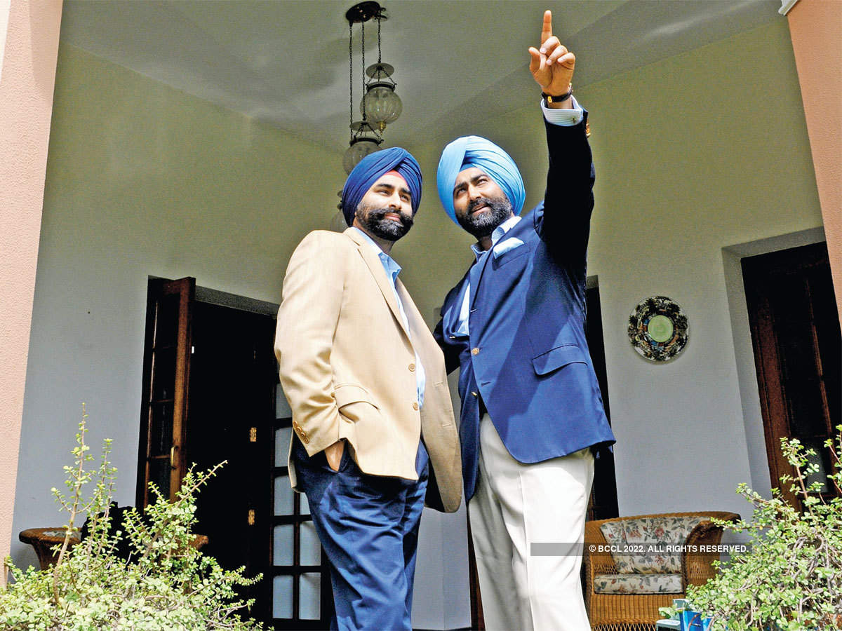 Singh brothers: Fortis writes to Sebi for arrest of Singh
