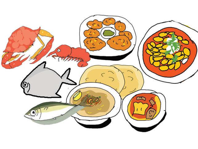Indica Gastronomica