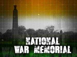 India pays tribute to fallen war heroes with National War Memorial