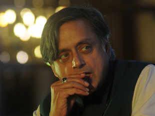 Sunanda death case: Delhi court allows Tharoor to travel to Saudi Arabia
