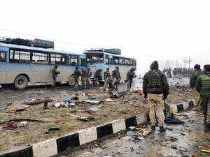 NIA identifies owner of vehicle used in carrying out Pulwama attack