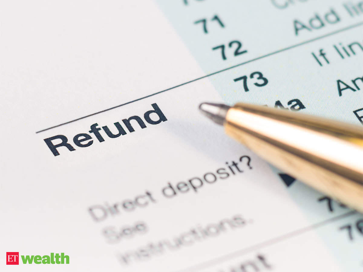 Bank account-PAN linking: Income tax dept to issue only e-refunds