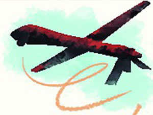 India Strikes: Pak Drone shot down near Gujarat border