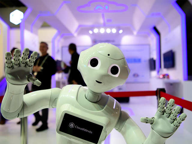 Liku-the robot