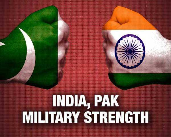 India, Pak military strength: After India strikes back, here's how numbers  stack up