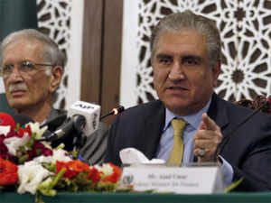 Pakistan expresses reservation about OIC's invitation to