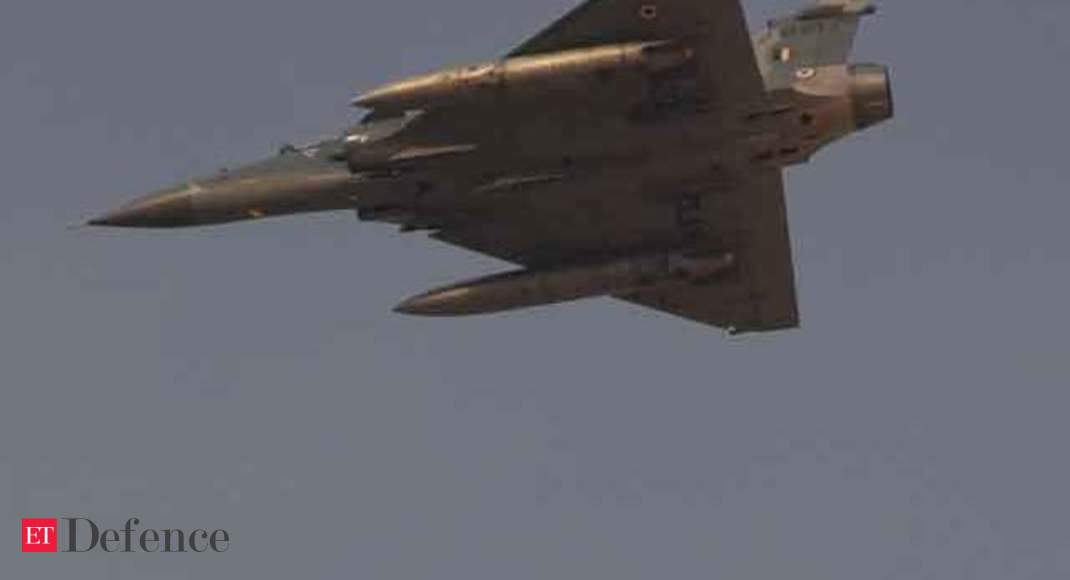 India strikes: Pakistan claims three IAF fighter formations approached  border