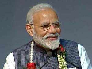 Divine power always there to save world from enemies of humanity: PM Modi on Bhagavad Gita