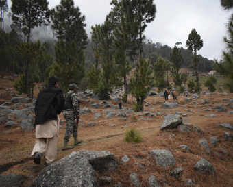 Balakot was epicentre of jihad in South Asia