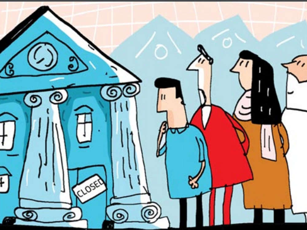 Dealing with NBFC risks: Loosen the bank strings