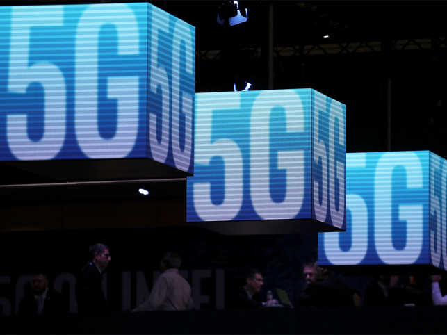 Faster speeds, increased download abilities, MWC 2019 in Barcelona is all about 5G this year. 5G is seen as a turning point in the mobile phone industry. Everyone, from smartphone giants, telecom companies and chip-makers, 5G is the way to go. While most of the 5G devices will be launched in the market later this year, here's a look at those which have been unveiled in Barcelona: