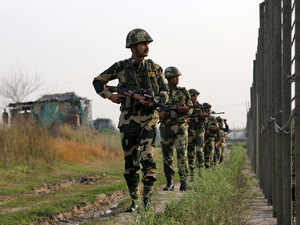Army, BSF troops along IB, LoC put on highest degree of alertness: Officials