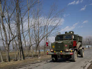 Soldier killed, five others injured in accident in JK's Poonch
