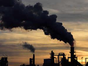 Pollution-Getty