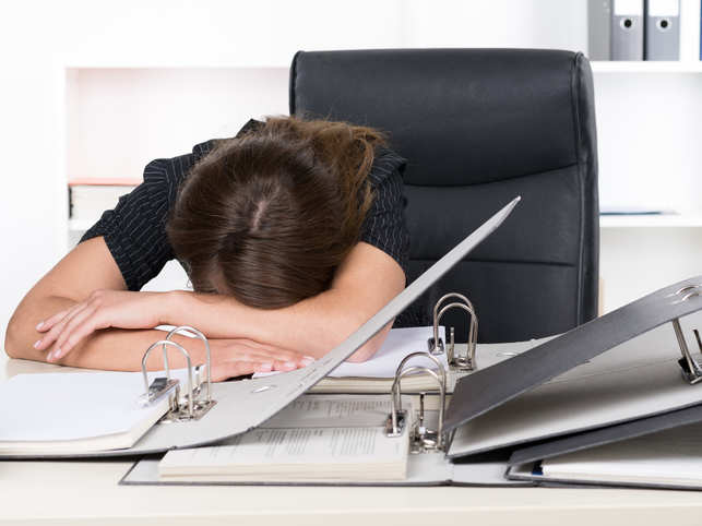 working-woman-depressed_GettyImages