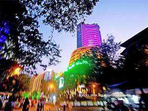 Sensex gives in to Indo-Pak tensions, drops 68 pts; Nifty barely holds 10,800