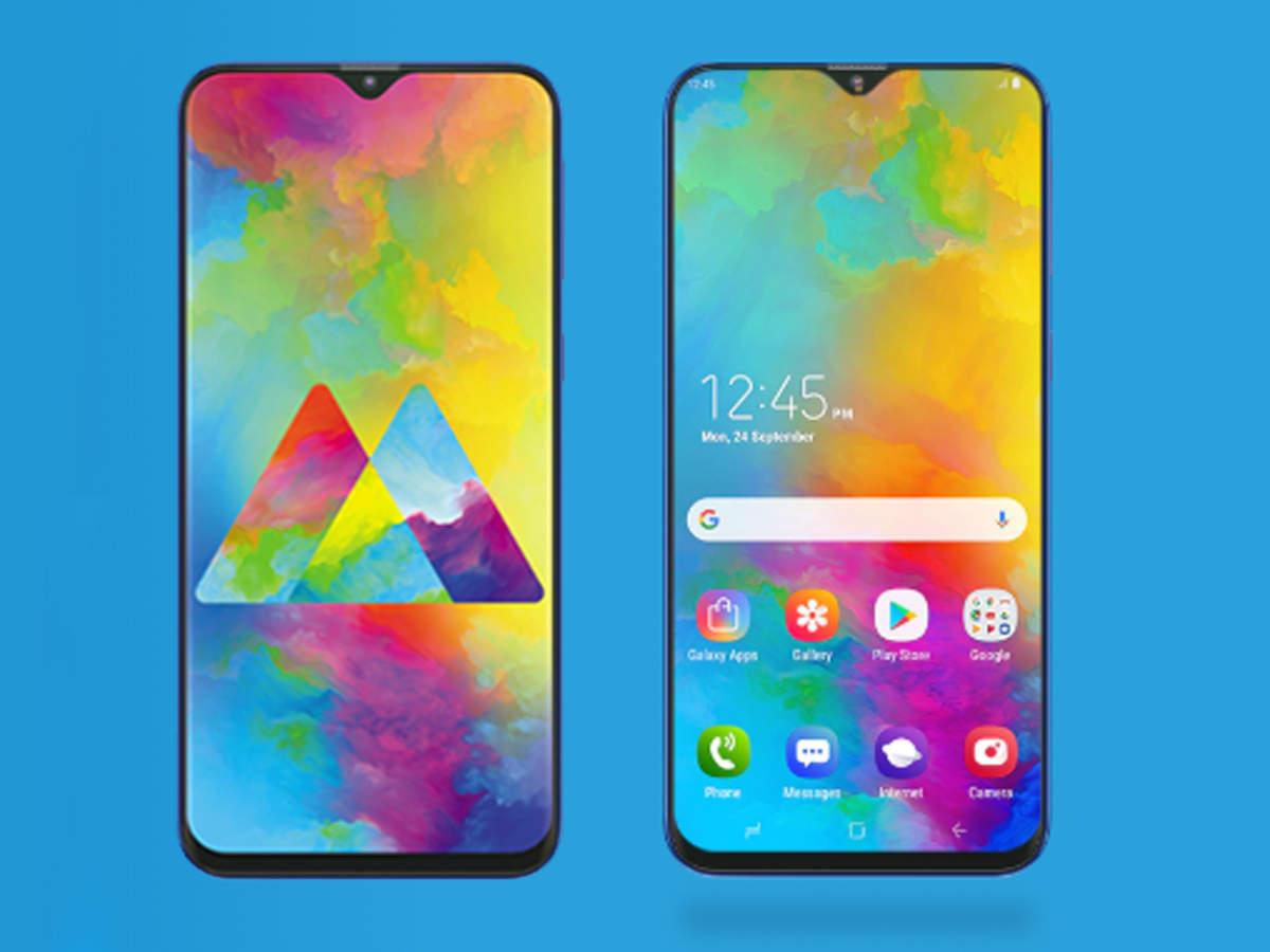 Samsung Galaxy M20: Samsung Galaxy M20 review: No competitor
