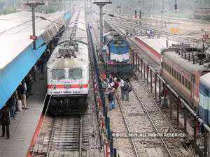 Rail passengers can now view reservation chart, vacant berths online