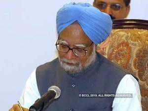 Hope saner counsels shall prevail between leadership of India, Pak: Manmohan Singh