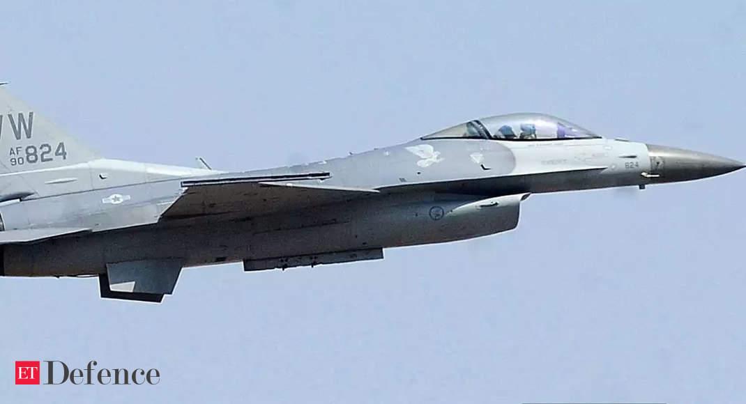 Abhinandan Varthaman's MiG21 locked in Pakistan's F16