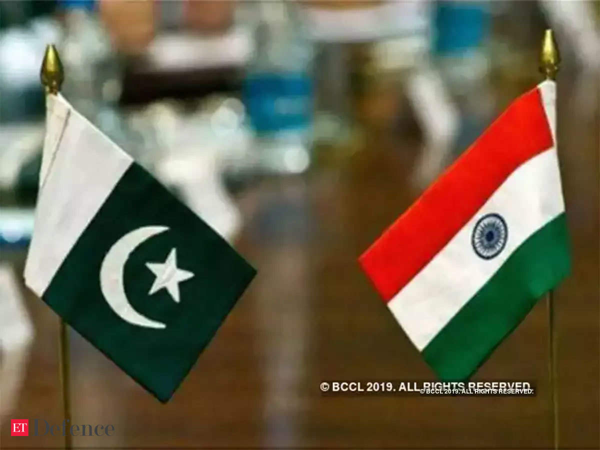 India Pakistan: View: India and Pakistan have lost control