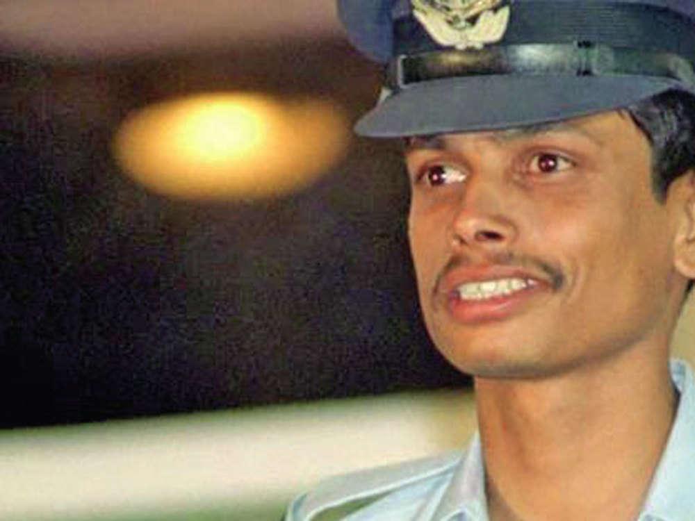 Captured in conflict: The case of Flight Lieutenant Kambampati Nachiketa