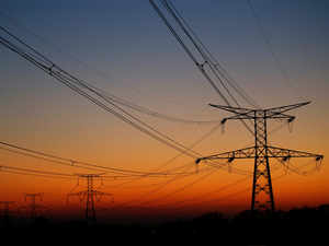 Electricity Sector in India: New electricity cable