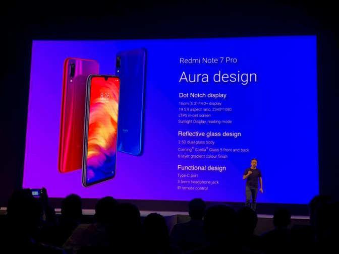 Redmi Note 7 pro Price: Xiaomi Redmi Note 7, Note 7 Pro with 48MP