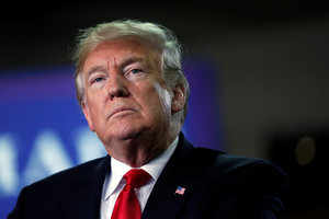 India-Pak tensions to end soon, have reasonably decent news: Trump