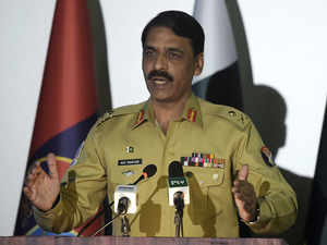 Pakistan Army says troops on high alert along LoC