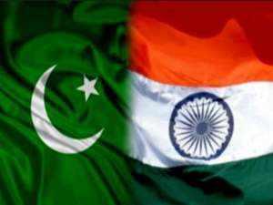 India- Pak Ties