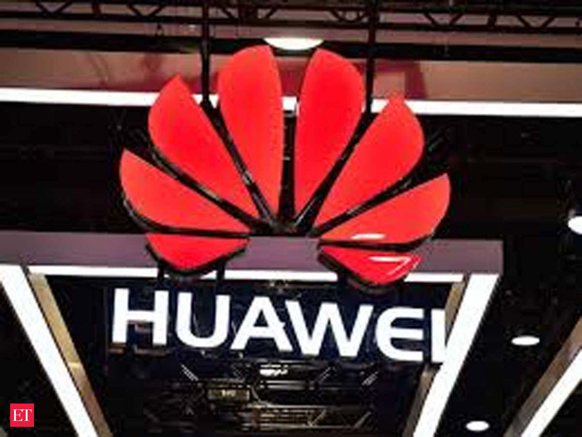 Huawei alleges US lobbying against it in India - The