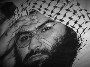 Fresh global push to ban Jaish chief Masood Azhar
