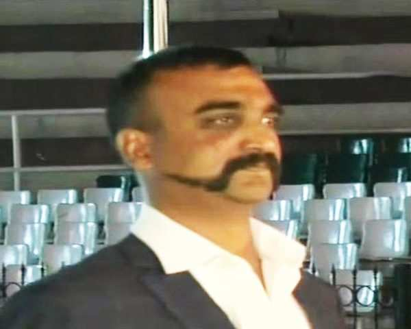 IAF pilot Abhinandan returns home, Pakistan releases Wing Commander at  Wagah border