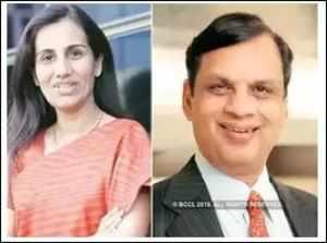 ED summons former ICICI chief Chanda Kochhar in Mumbai