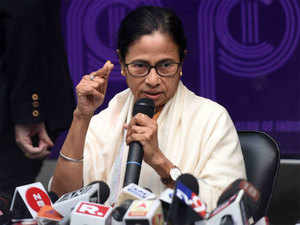 Mamata's cyber team says no casualties in Pak after the strike, seeks details