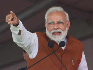 Meaning of Abhinandan will change now: PM Narendra Modi