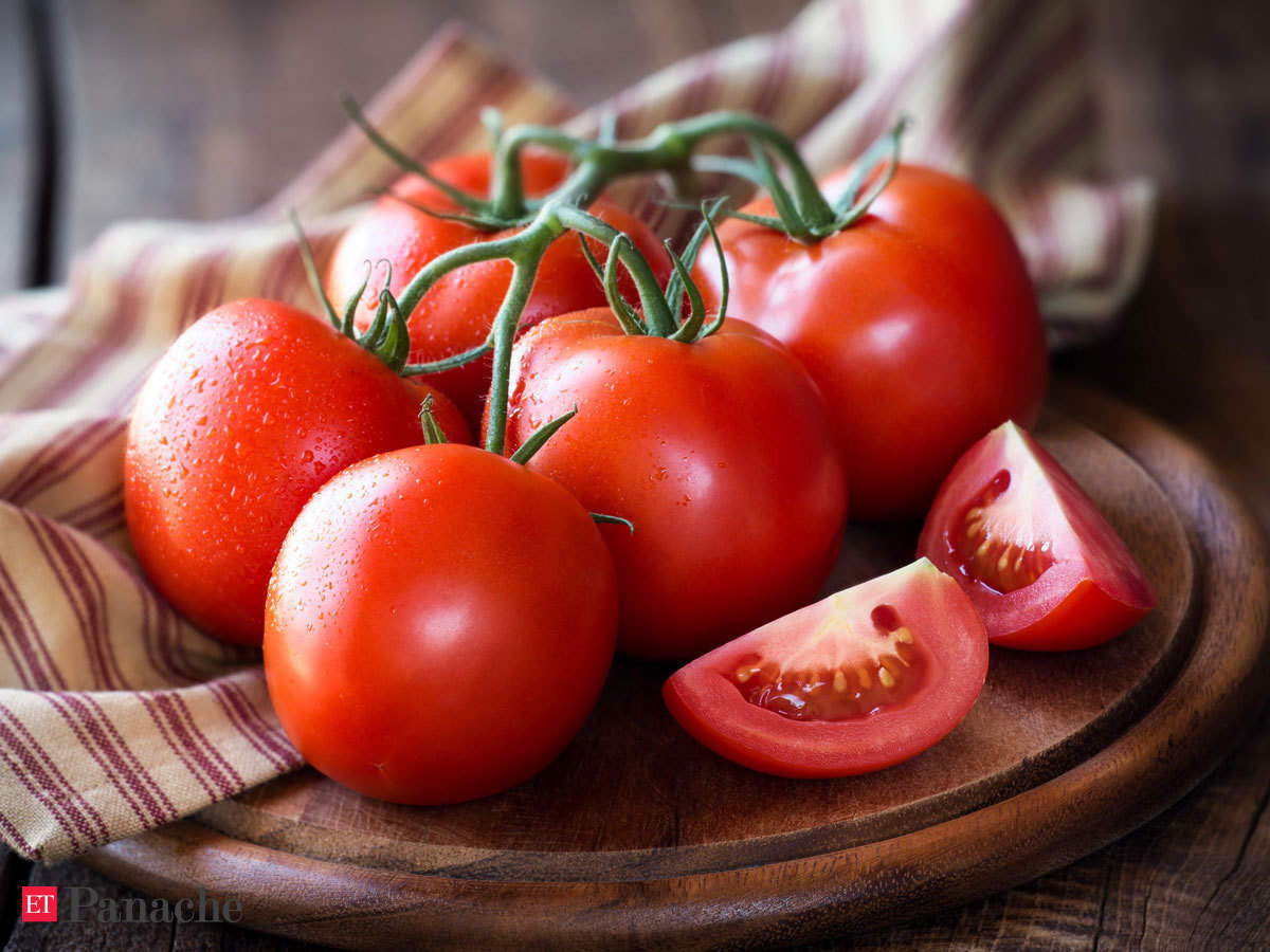 Fatty liver disease: The power of red: Tomatoes may help