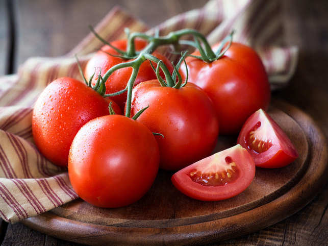 Image result for red tomato