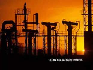 Gas-grid