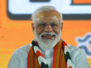 PM Narendra Modi announces 'April 2019-March 2020' as Construction-Technology year