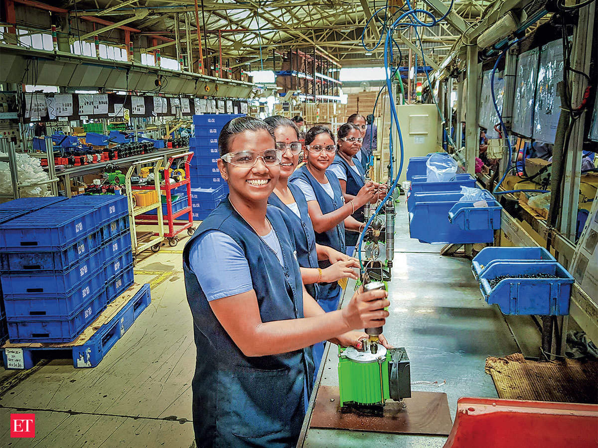 What India Inc can learn from Kirloskar Brothers' all-women