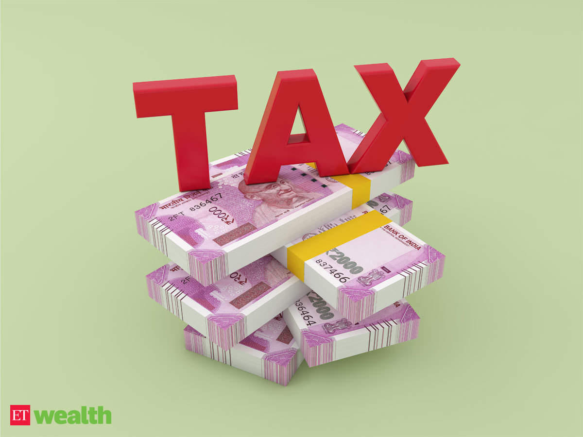 Do I have to pay tax on insurance maturity proceeds? - The